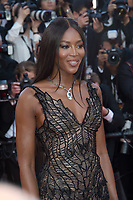 Naomi Campbell at the 70th Anniversary Gala for the Festival de Cannes, Cannes, France. 23 May 2017<br /> Picture: Paul Smith/Featureflash/SilverHub 0208 004 5359 sales@silverhubmedia.com
