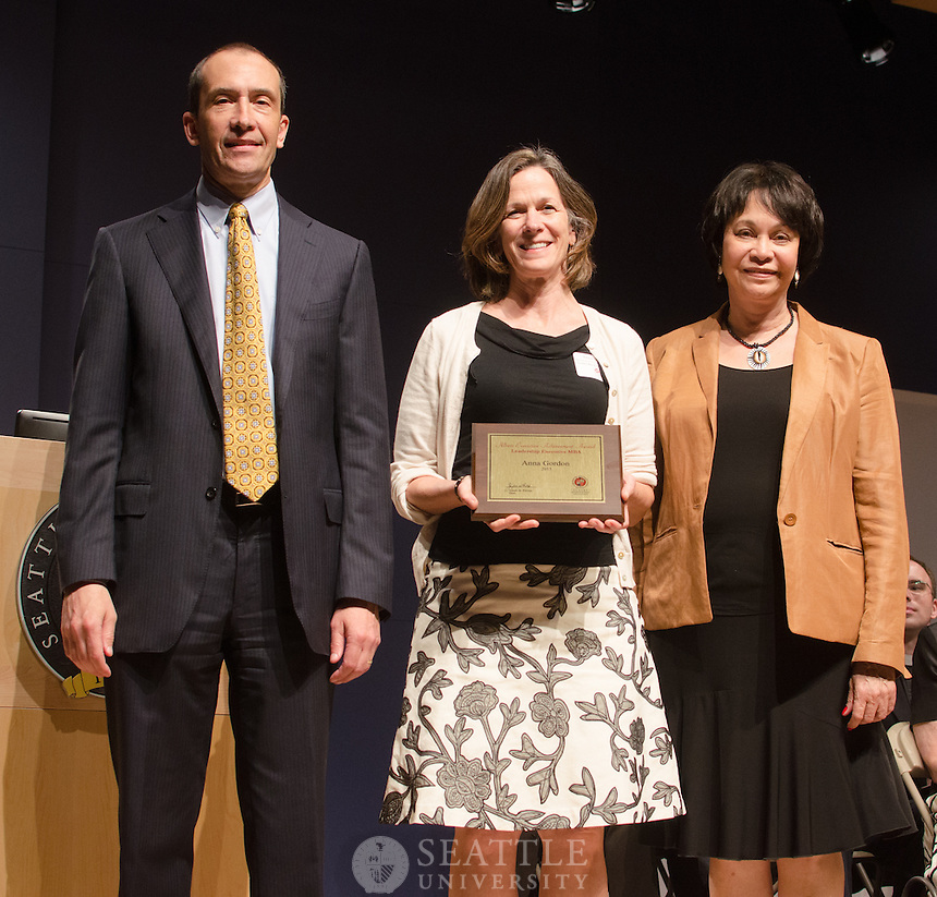 2015 Albers Annual Awards