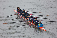 Crew: 191   Club Natacio Banyoles (ES)   Mx.Mas.Nov.8+ (B)<br /> <br /> Veterans' Head of the River Race 2018<br /> <br /> To purchase this photo, or to see pricing information for Prints and Downloads, click the blue 'Add to Cart' button at the top-right of the page.