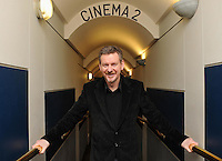 The GFT welcomes John Gordon Sinclair  to a special screening of BAFTA- winning Gregory' Girl....... .