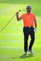 Joost Luiten (NED) during the final round of the Abu Dhabi HSBC Golf Championship played at Abu Dhabi Golf Club 19-22 January 2017.(Picture Credit / Phil Inglis)