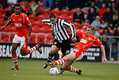 2003-09-27 Blackpool v Notts County