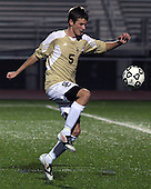 Rochester Hills Stoney Creek vs Grand Blanc at Troy H.S., Boys Varsity Soccer, 10/23/2012