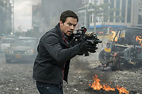 Mile 22 (2018) <br /> Mark Wahlberg<br /> *Filmstill - Editorial Use Only*<br /> CAP/FB<br /> Image supplied by Capital Pictures