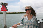 As The World Turns - Terri Colombino on the 12th Annual SoapFest - Cruisin' & Schmoozin' on the Marco Island Princess to raise dollars to benefit Marco Island YMCA, theatre program & Art League of Marco Island on May 16, 2010 on Marco Island, FLA. (Photo by Sue Coflin/Max Photos)