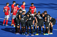 Pro League Hockey, Vantage Blacksticks v Great Britain. Nga Puna Wai Hockey Stadium, Christchurch, New Zealand. Friday 8th February 2019. Photo: Simon Watts/Hockey NZ