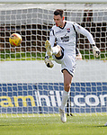 Ross Laidlaw, Ross County