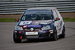 Joe Fulbrook - AWM/Warranty Direct Racing Volkswagen Golf Mk5 GTi