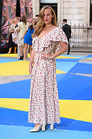 Charlotte Dellal arriving for the Royal Academy of Arts Summer Exhibition 2018 opening party, London, UK. <br /> 06 June  2018<br /> Picture: Steve Vas/Featureflash/SilverHub 0208 004 5359 sales@silverhubmedia.com
