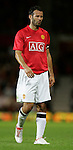 Manchester United's Ryan Giggs