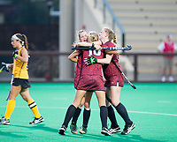 Stanford Field Hockey vs Iowa, September 1, 2017