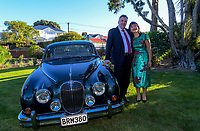 2019 Homewood Christmas Party at British High Commissioner's residence in Karori, Wellington, New Zealand on Thursday, 12 December 2019. Photo: Dave Lintott / lintottphoto.co.nz