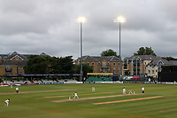 General view of play during the evening session during Essex CCC vs Middlesex CCC, Specsavers County Championship Division 1 Cricket at The Cloudfm County Ground on 28th June 2017
