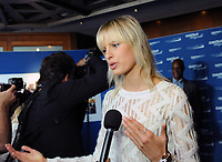 www.acepixs.com<br /> <br /> September 11 2017, New York City<br /> <br /> Karolina Kurkova at the Annual Charity Day hosted by Cantor Fitzgerald, BGC and GFI at Cantor Fitzgerald on September 11, 2017 in New York City<br /> <br /> By Line: William Jewell/ACE Pictures<br /> <br /> <br /> ACE Pictures Inc<br /> Tel: 6467670430<br /> Email: info@acepixs.com<br /> www.acepixs.com