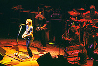 The Grateful Dead Live in Concert at the Hartford Civic Center 10 May 1980