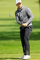 Keith Egan (Carton House) during the final round of the Munster Stroke play Championship, which is part of the Bridgestone order of Merit series at  Cork Golf Club, Cork, Ireland. 05/05/2019.<br /> Picture Fran Caffrey / Golffile.ie<br /> <br /> All photo usage must carry mandatory copyright credit (© Golffile | Fran Caffrey)
