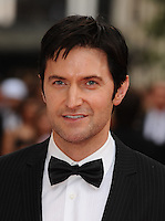 Richard Armitage arriving for the BAFTA Television Awards 2010 at the London Palladium. 06/06/2010  Picture by: Steve Vas / Featureflash