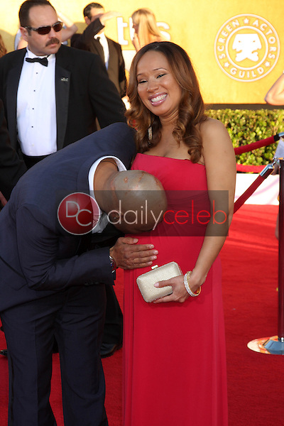 J.R. Martinez<br />
