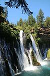 FB-S190  Burney Falls