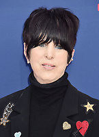 LAS VEGAS, CA - APRIL 07: Diane Warren attends the 54th Academy Of Country Music Awards at MGM Grand Hotel &amp; Casino on April 07, 2019 in Las Vegas, Nevada.<br /> CAP/ROT/TM<br /> &copy;TM/ROT/Capital Pictures