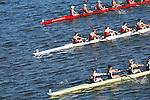 2013 W DI Rowing