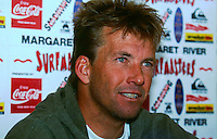 Gary 'Kong' Elkerton (AUS) 1st Margaret River Pro - 1993. Photo:  joliphotos.com