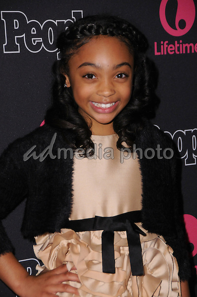 "13 January 2017 - Los Angeles, California - Sanai Victoria. ""Beaches"" Los Angeles Premiere held at the Regal LA Live Theater. Photo Credit: Birdie Thompson/AdMedia"