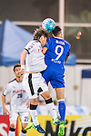Eastern SC (HKG) vs Kawasaki Frontale (JPN) during the AFC Champions League 2017 Group G match at the Mongkok Stadium on 01 March 2017 in Hong Kong, China. Photo by Chung Yan Man / Power Sport Images