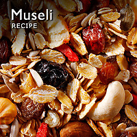 Museli Pictures | Museli Food Photos Images & Fotos