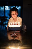 Jonah's 11th Birthday