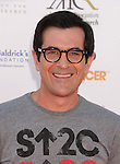 LOS ANGELES, CA - SEPTEMBER 07: Ty Burrell arrives at Stand Up To Cancer at The Shrine Auditorium on September 7, 2012 in Los Angeles, California.