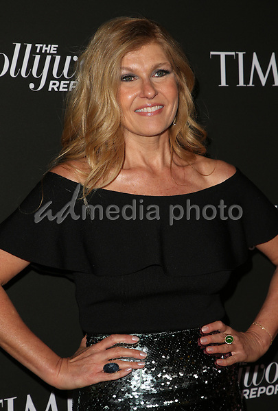 05 January 2019 - Los Angeles, California - Connie Britton. Sean Penn CORE Gala: Benefiting the organization formerly known as J/P HRO & Its Life-Saving Work Across Haiti & the World held at Wiltern Theater. Photo Credit: Faye Sadou/AdMedia