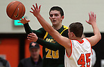 Images from the varsity basketball game between Manogue and Douglas high schools at DHS on Tuesday, Jan. 15, 2013. Douglas won 68-49..Photo by Cathleen Allison