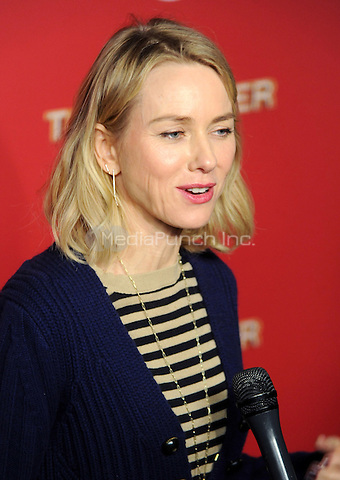NEW YORK, NY - DECEMBER 07:  Actress Naomi Watts attends as Target Presents 'The Toycracker' Premiere Event at Spring Studios on December 7, 2016 in New York City. Photo by John Palmer/MediaPunch