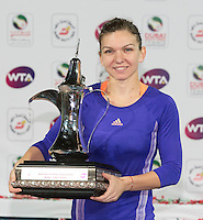 2015 Dubai Duty Free Tennis Championships
