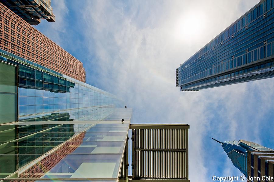 Comcast Center, Philadelphia, PA, Robert AM Stern Architects
