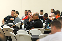 Oceanside, CA-Wednesday, June 19, 2019: US Soccer Coaches Ed Event at QLN conference center