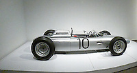 Porsche Type 804 Formula One, 1962, The Porsche Collection of Ranson W. Webster,<br /> by Jonathan Green