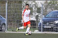 Sakura Kawaguchi (Büttelborn) - 07.04.2019: SKV Büttelborn vs. TSV Lengfeld, Gruppenliga Darmstadt