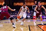 Men's Basketball vs. Lafayette