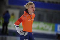 SPEEDSKATING: BERLIN: Sportforum Berlin, 27-01-2017, ISU World Cup, Pim Schipper (NED), ©photo Martin de Jong