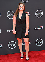Arielle Gold at the 2018 ESPY Awards at the Microsoft Theatre LA Live, Los Angeles, USA 18 July 2018<br /> Picture: Paul Smith/Featureflash/SilverHub 0208 004 5359 sales@silverhubmedia.com
