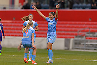 Chicago Red Stars vs Orlando Pride, May 1, 2016