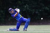 Cricket - ACOB v Dolphins