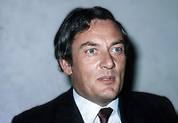 Dr John Watt, chairman, N Ireland Finance Corporation, July, 1974, 197407300418<br />