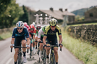 Robert Power (AUS/Michelton-Scott)<br /> <br /> Racing in/around Lake District National Parc / Cumbria<br /> <br /> Stage 6: Barrow-in-Furness to Whinlatter Pass   (168km)<br /> 15th Ovo Energy Tour of Britain 2018