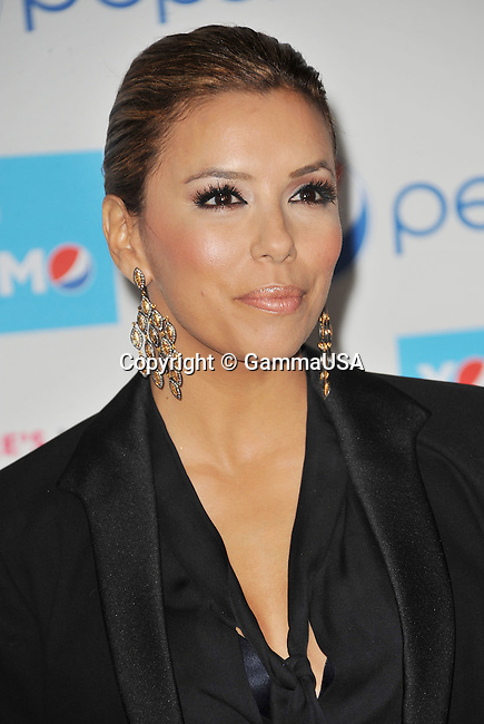 Eva Longoria-Parker   - Latinos  Living the American Dream at the Chinese Theatre In Los Angeles.
