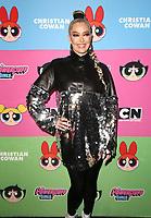 8 March 2019 - Los Angeles, California - Erika Jayne. Christian Cowan x The Powerpuff Girls held at City Market Social House. Photo Credit: Faye Sadou/AdMedia