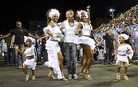 RIO DE JANEIRO - RJ - DIA 11 DE FEVEREIRO DE 2012.<br /> Na noite de s&aacute;bado (11) ensaio t&eacute;cnico da escola de samba Portela, na Marques de Sapuca&iacute;, situada no centro da cidade do Rio de Janeiro - RJ, no samb&oacute;dromo.<br /> Carlinhos de JesusFOTO: RONALDO BRAND&Atilde;O/NEWSFREE