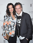 Balthazar Getty and Rosetta Getty attends The W Magazine – the Best Performances Issue Celebration held at The Chateau Marmont in West Hollywood, California on January 13,2012                                                                               © 2012 DVS / Hollywood Press Agency